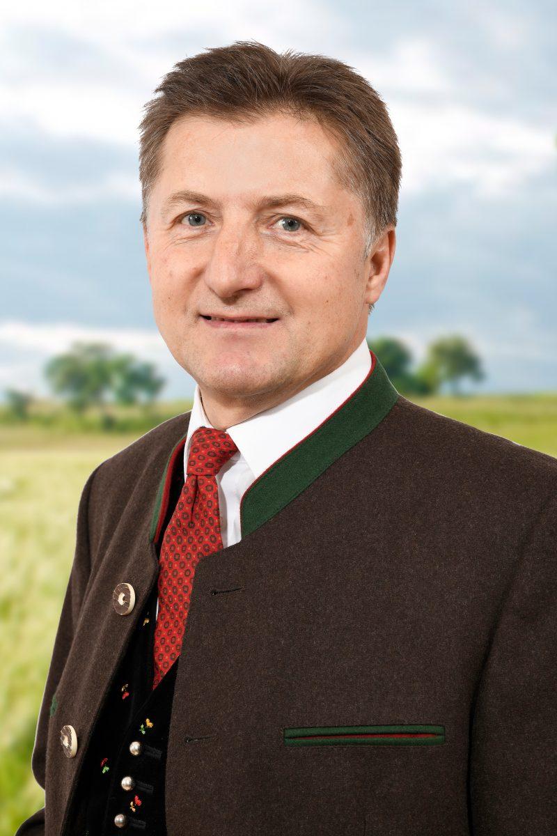 FL. Hubert Kraiger