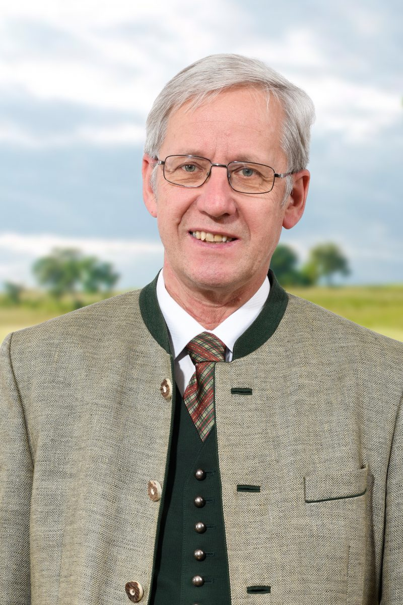Ing. Alois Jordan