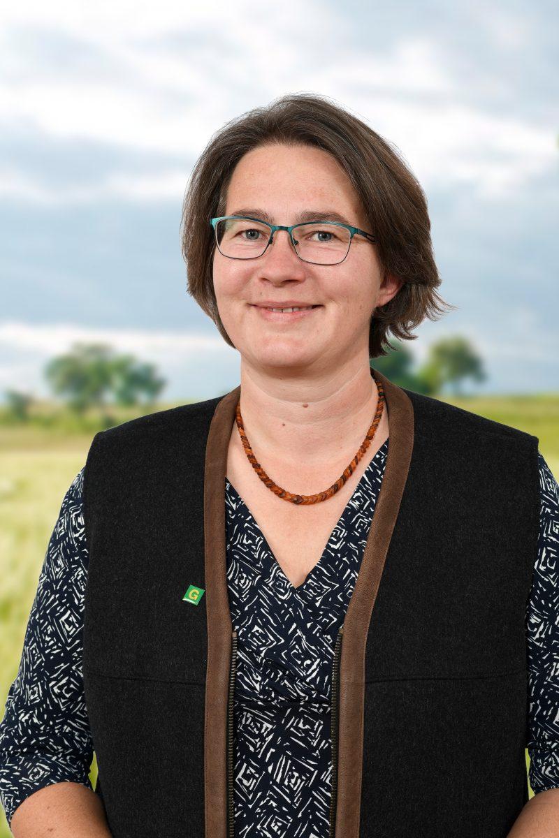 Ing. Barbara Berg