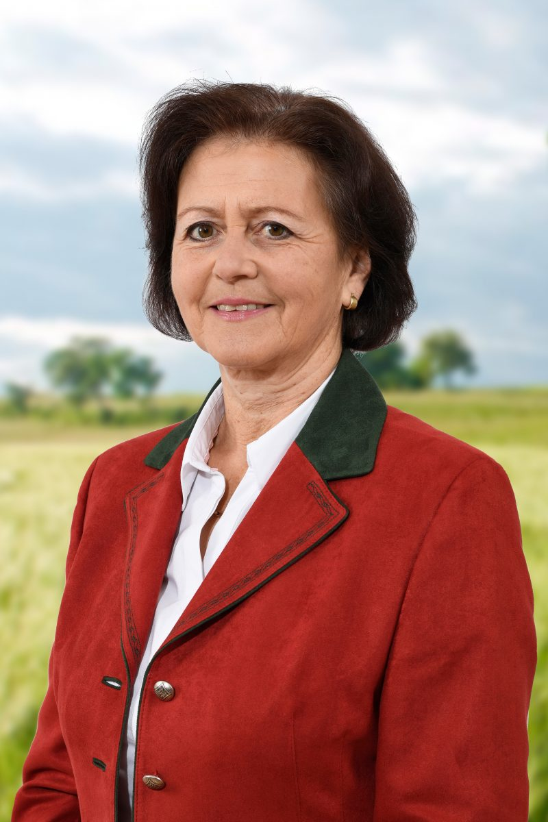Ing. Elfriede Dornan