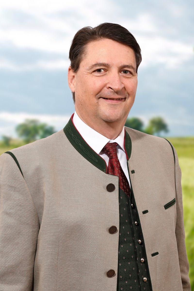 Ing. Franz Koschuttnig