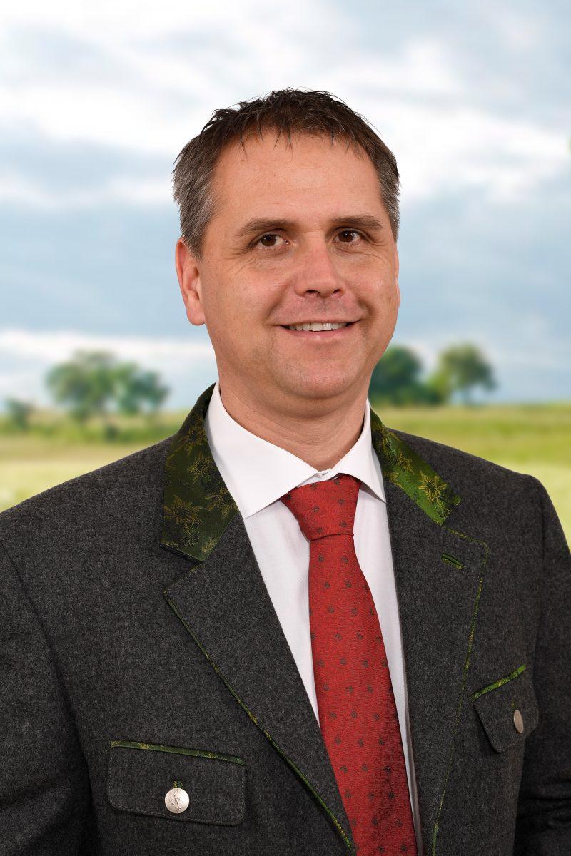 Ing. Harald Gadner