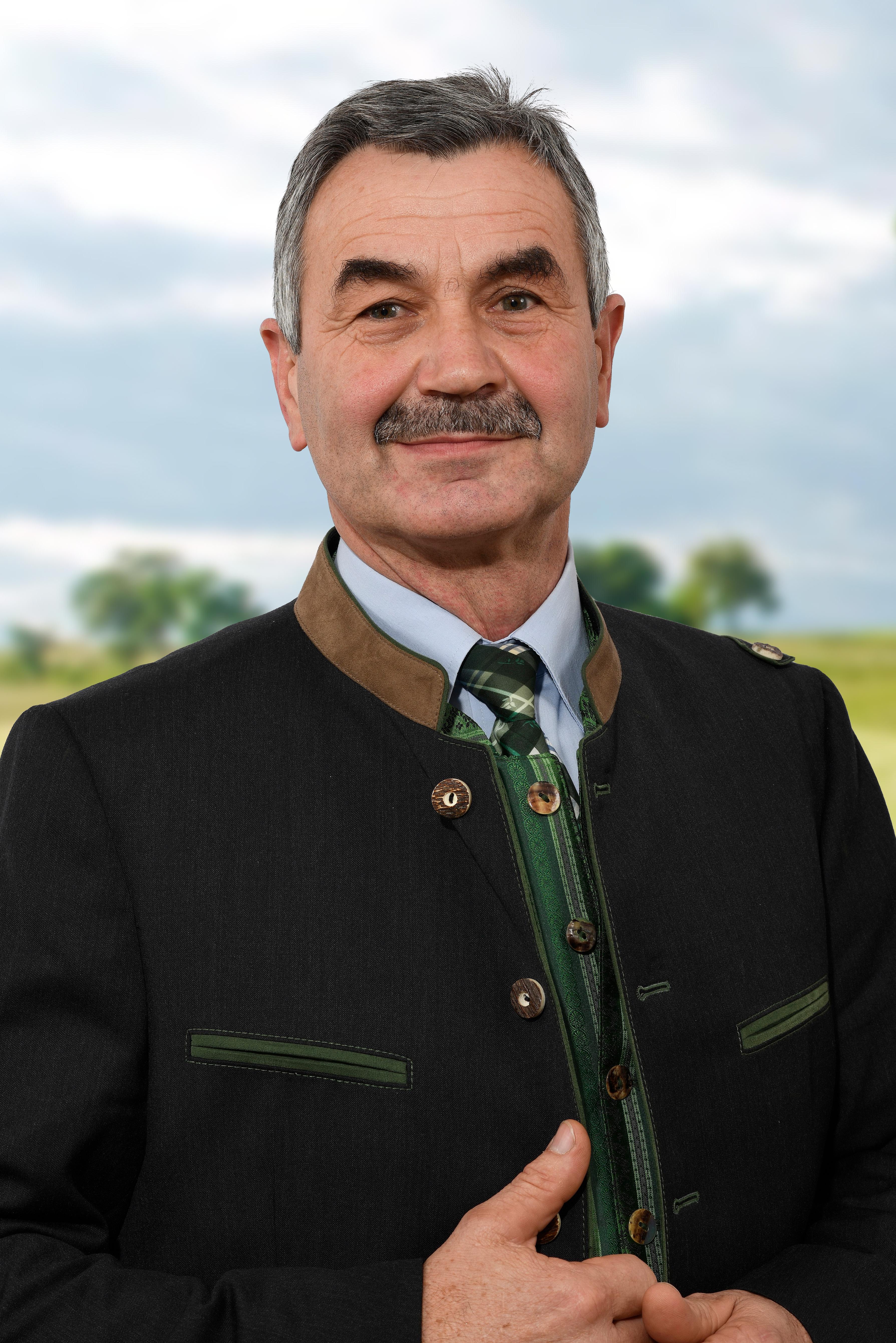 Ing. Josef Piroutz