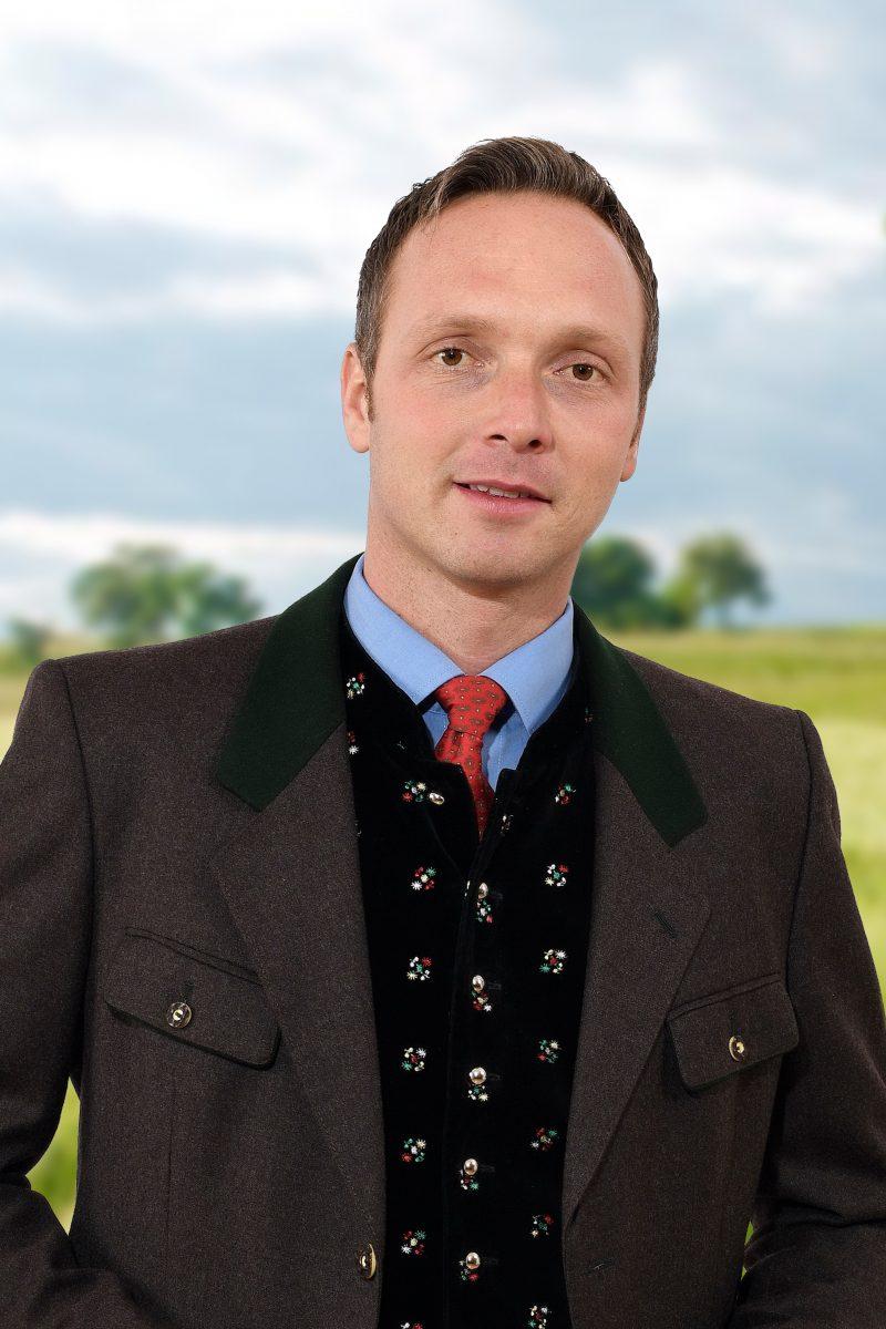 Ing. Martin Uitz