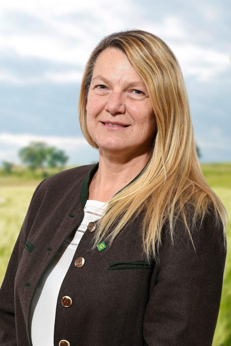 Ing. Rosemarie Pongratz